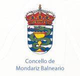 LOGO CONCELLO MONDARIZ - BALNEARIO